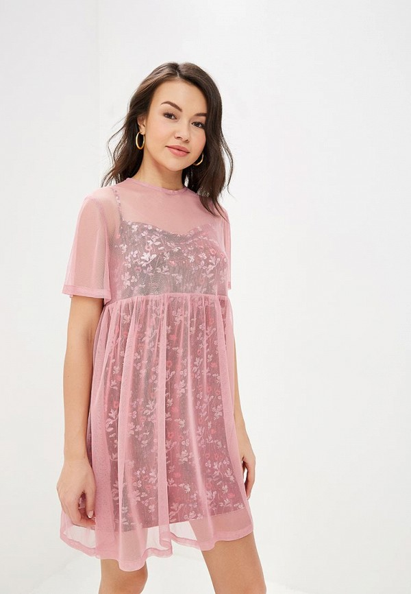 женское платье tutto bene, разноцветное