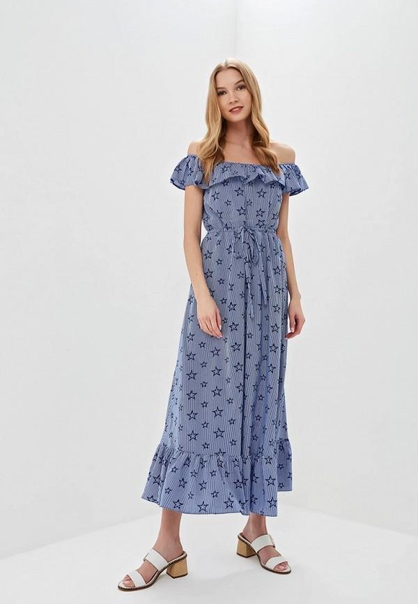 Платье Tutto Bene Tutto Bene TU009EWEXNX2 ecu f01r00d046 3600010 60