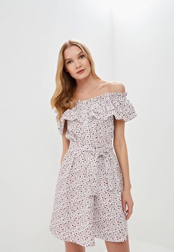 купить Платье Tutto Bene Tutto Bene TU009EWEXNX5 по цене 3590 рублей