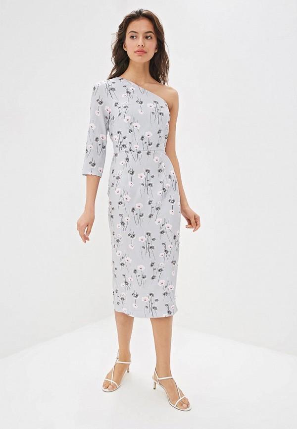 купить Платье Tutto Bene Tutto Bene TU009EWFCTR0 по цене 2790 рублей