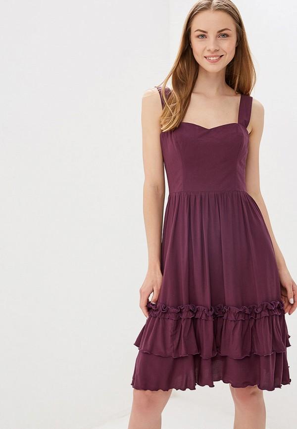 Платье Tutto Bene Tutto Bene TU009EWFLKO1 tutto bene 4671