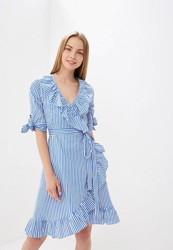 купить Платье Tutto Bene Tutto Bene TU009EWFLKO4 дешево