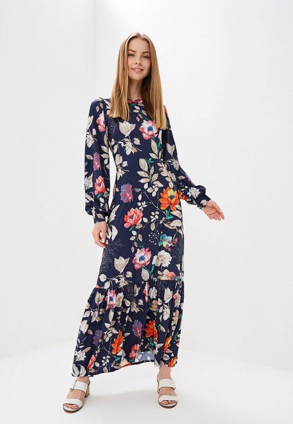Платье Tutto Bene Tutto Bene TU009EWFLKO5 недорго, оригинальная цена