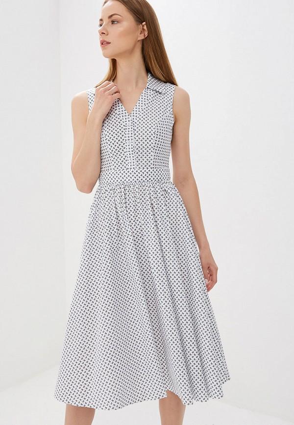 купить Платье Tutto Bene Tutto Bene TU009EWFLKO9 дешево