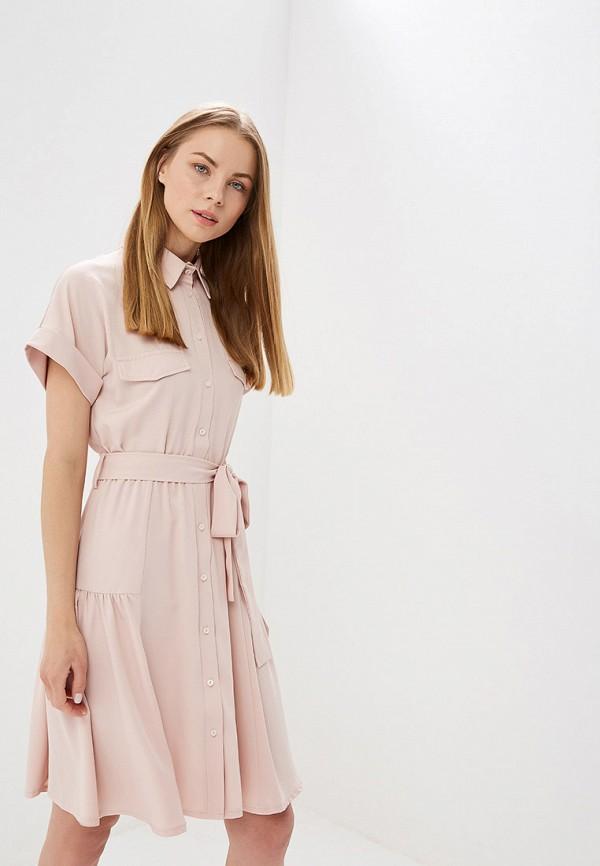 все цены на Платье Tutto Bene Tutto Bene TU009EWFLUP2 онлайн