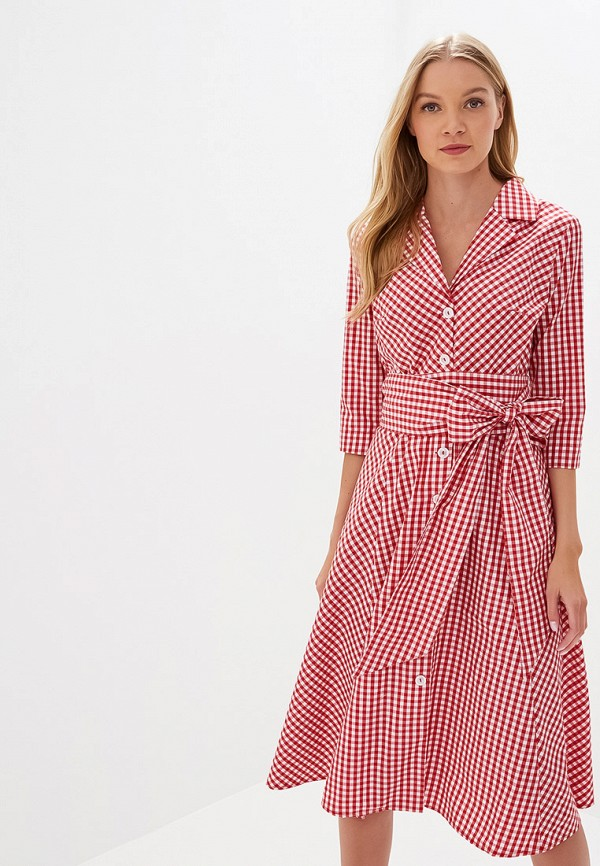 все цены на Платье Tutto Bene Tutto Bene TU009EWFNQR7 онлайн
