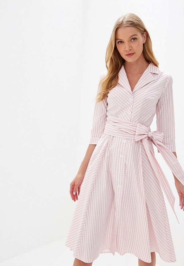 Платье Tutto Bene Tutto Bene TU009EWFNQR8 недорго, оригинальная цена