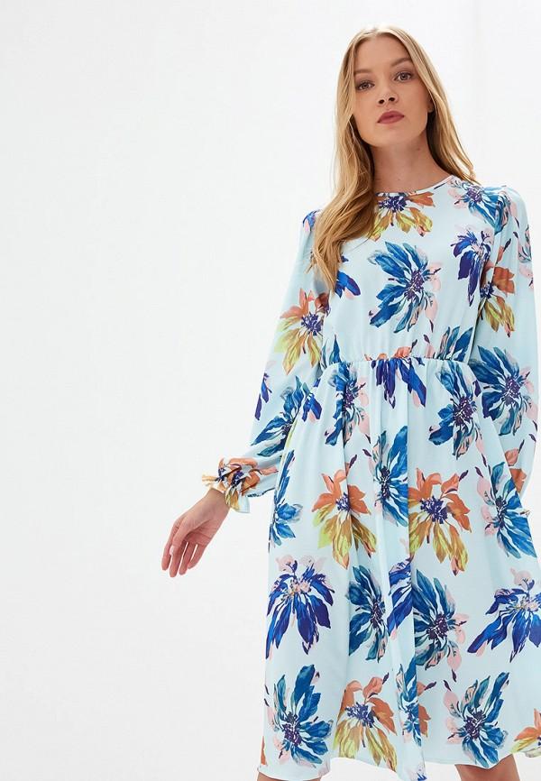 все цены на Платье Tutto Bene Tutto Bene TU009EWFNQS0 онлайн