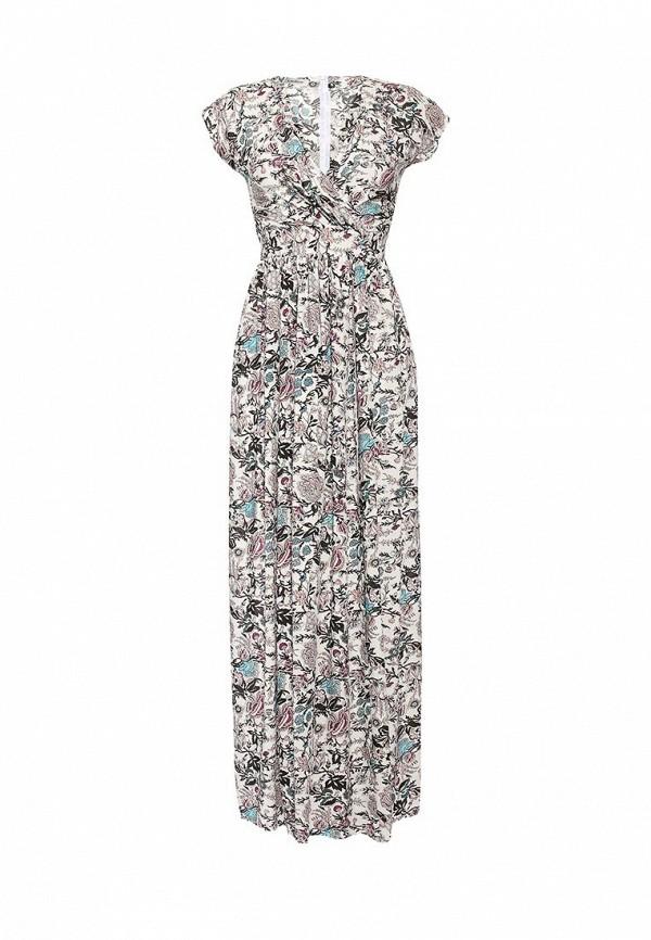 Платье Tutto Bene Tutto Bene TU009EWIFV47 цены онлайн