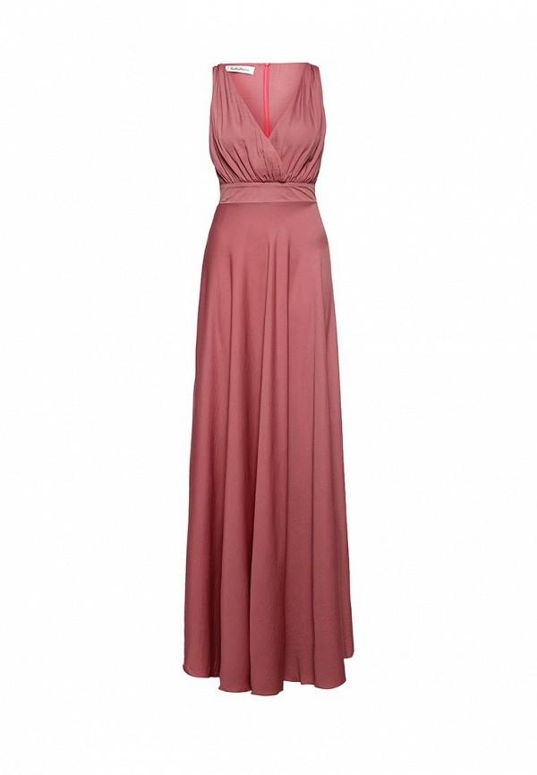 Платье Tutto Bene Tutto Bene TU009EWIWQ03 недорго, оригинальная цена
