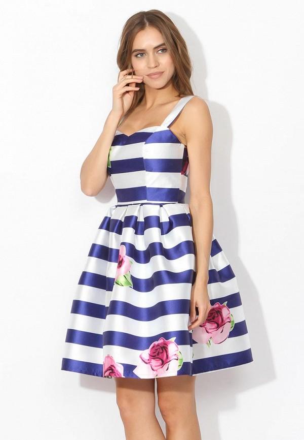 Платье Tutto Bene Tutto Bene TU009EWLD961 все цены