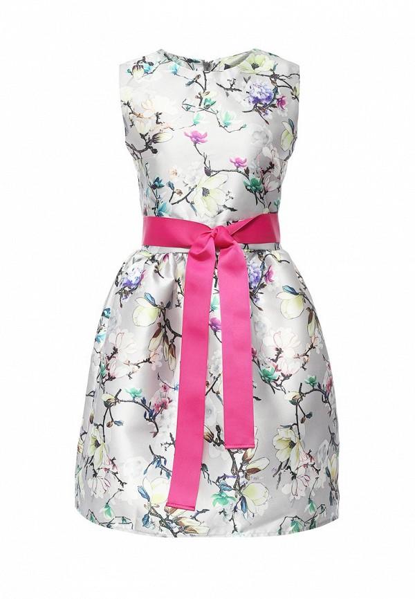 Платье Tutto Bene Tutto Bene TU009EWOVC75 недорго, оригинальная цена