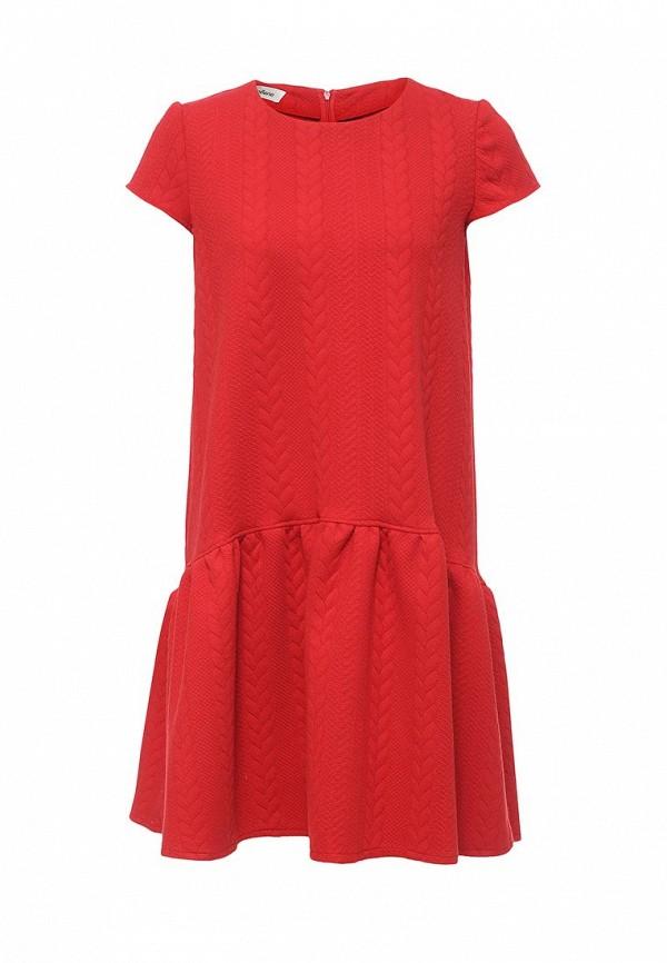 Платье Tutto Bene Tutto Bene TU009EWPXY31 недорго, оригинальная цена