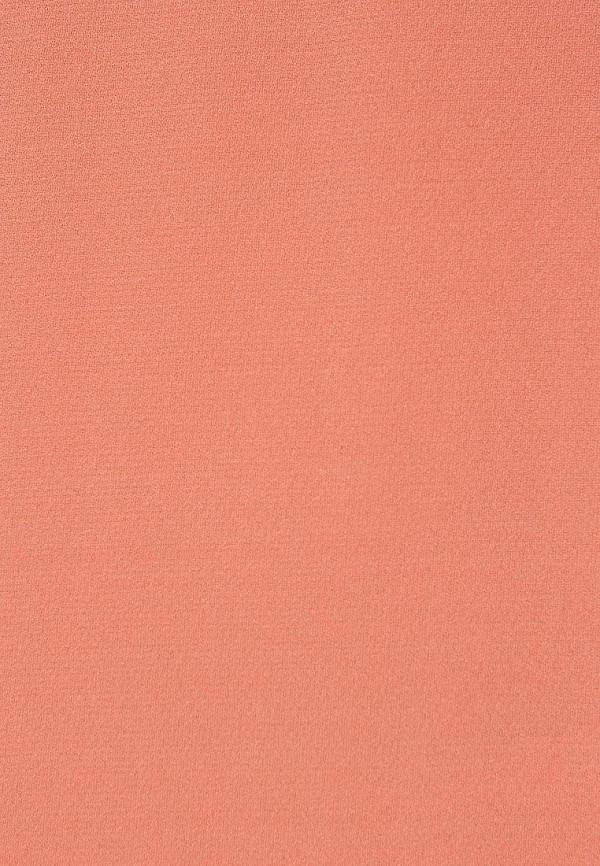Фото 10 - женское вечернее платье Tutto Bene бежевого цвета