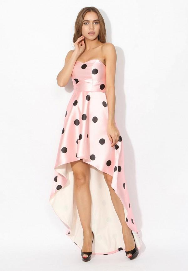 Платье Tutto Bene Tutto Bene TU009EWTYI61 все цены