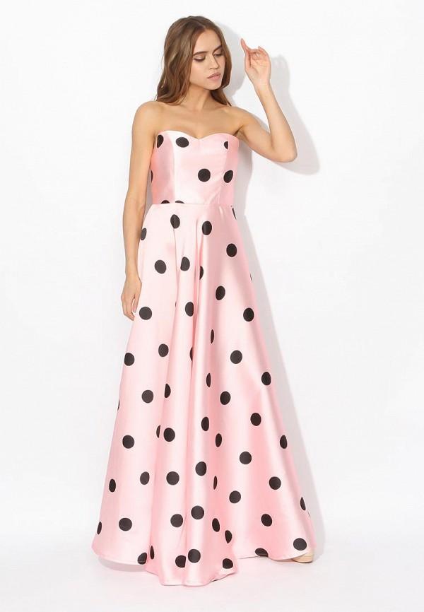 Платье Tutto Bene Tutto Bene TU009EWTYI79 недорго, оригинальная цена