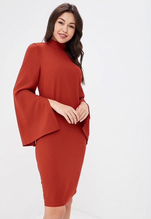 Платье Tutto Bene Tutto Bene TU009EWZWN20 недорго, оригинальная цена