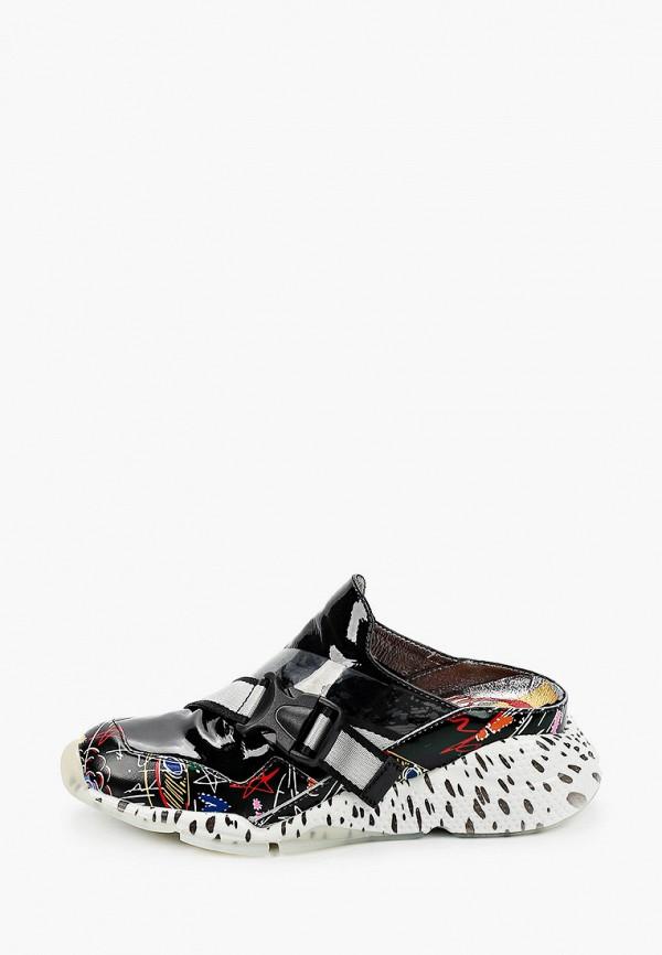 женские кроссовки tuffoni, черные
