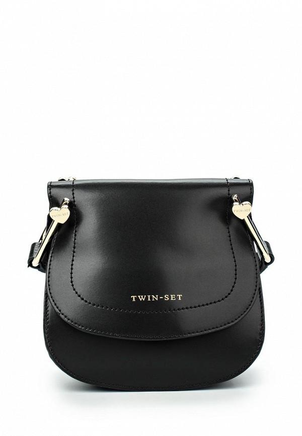 цены на Сумка Twin-Set Simona Barbieri Twin-Set Simona Barbieri TW005BWKRA68  в интернет-магазинах