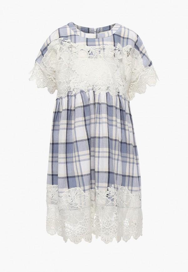 Платье Twin-Set Simona Barbieri Twin-Set Simona Barbieri TW005EGAOZT8 цены онлайн