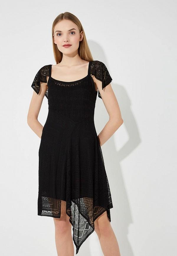Платье Twin-Set Simona Barbieri Twin-Set Simona Barbieri TW005EWZLQ64