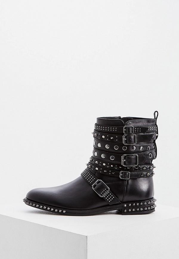 купить Ботинки Twinset Milano Twinset Milano TW008AWFMVY7 по цене 33900 рублей
