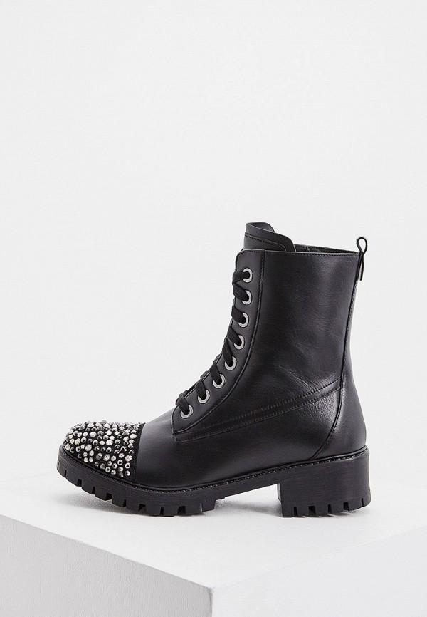 купить Ботинки Twinset Milano Twinset Milano TW008AWFMVZ4 по цене 26700 рублей