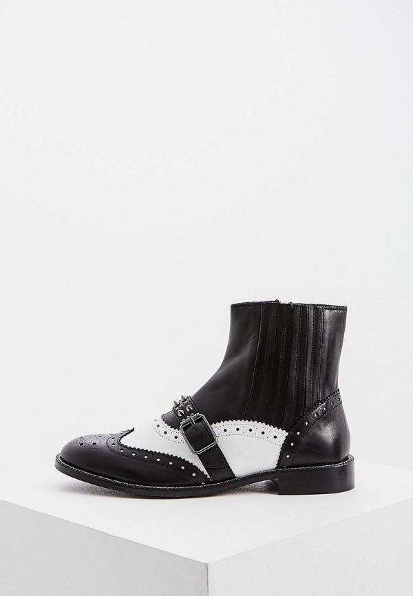 купить Ботинки Twinset Milano Twinset Milano TW008AWFMVZ6 по цене 30600 рублей