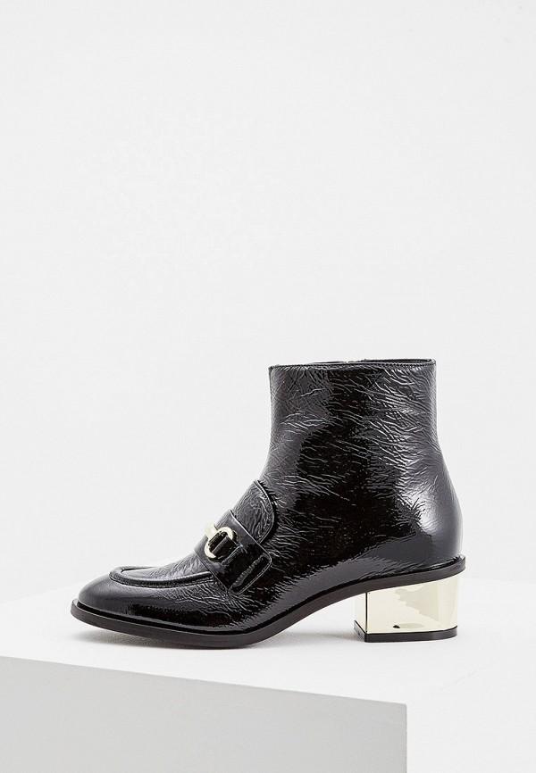 купить Ботинки Twinset Milano Twinset Milano TW008AWFMVZ7 по цене 29000 рублей