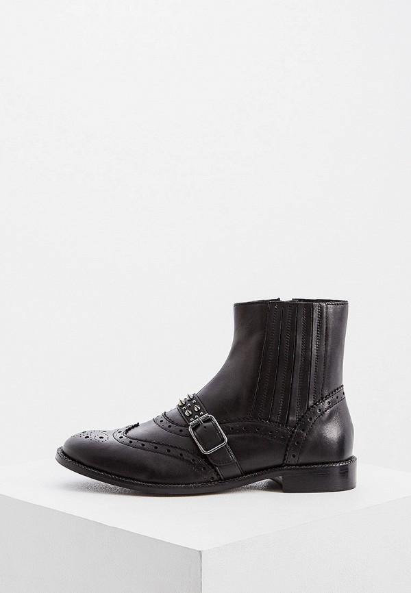 купить Ботинки Twinset Milano Twinset Milano TW008AWFMWC0 по цене 30600 рублей