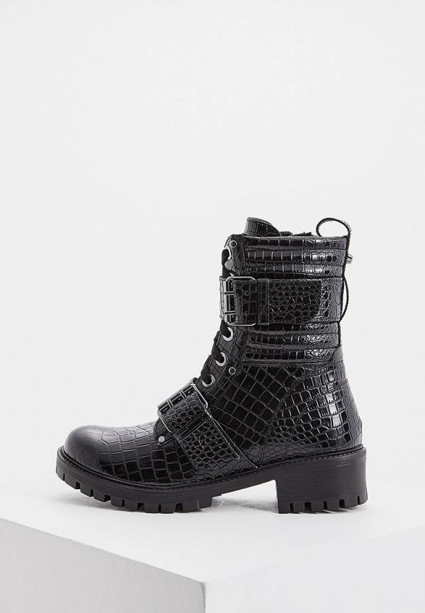 купить Ботинки Twinset Milano Twinset Milano TW008AWFZVJ3 по цене 28200 рублей