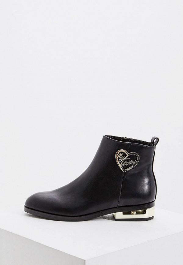 купить Ботинки Twinset Milano Twinset Milano TW008AWGXEW4 по цене 15400 рублей