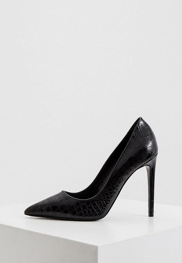 женские туфли twinset milano, черные