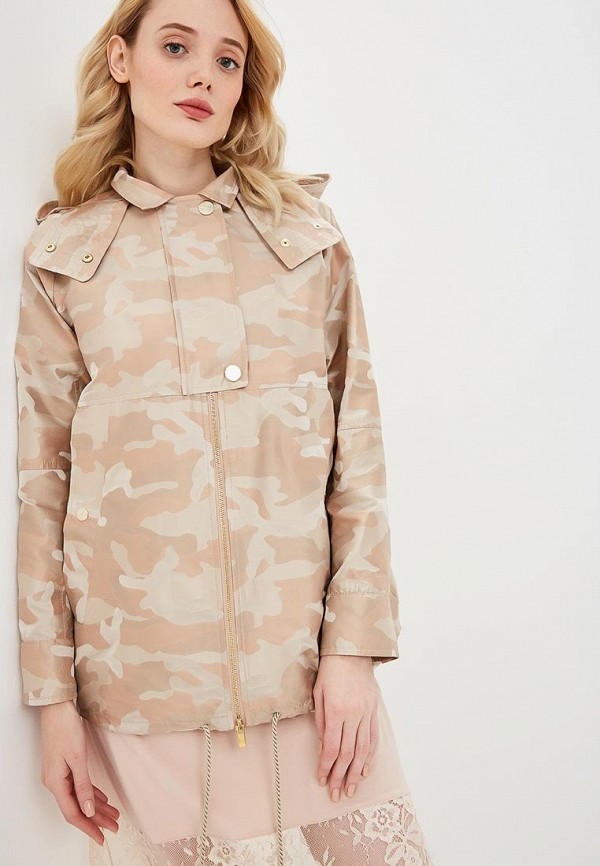 все цены на Куртка Twinset Milano Twinset Milano TW008EWEHTY9 онлайн