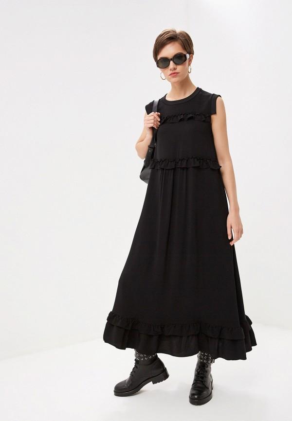 Платье Twinset Milano Twinset Milano TW008EWEHUA7 цена