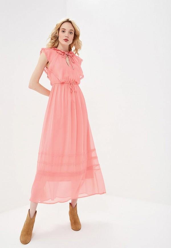 Платье Twinset Milano Twinset Milano TW008EWEHUA8 шапка twinset milano twinset milano tw008cwbwpl9