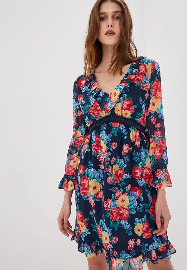 Платье Twinset Milano Twinset Milano TW008EWEHUC4