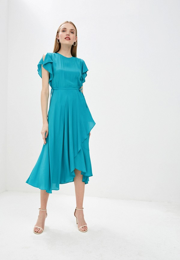 цена Платье Twinset Milano Twinset Milano TW008EWEHUZ4 онлайн в 2017 году