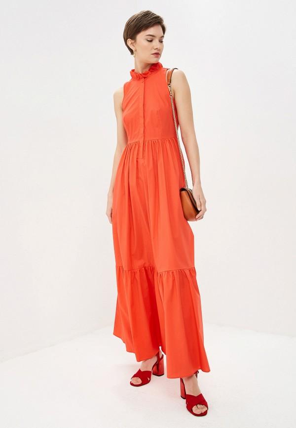 Платье Twinset Milano Twinset Milano TW008EWEHUZ5 цена