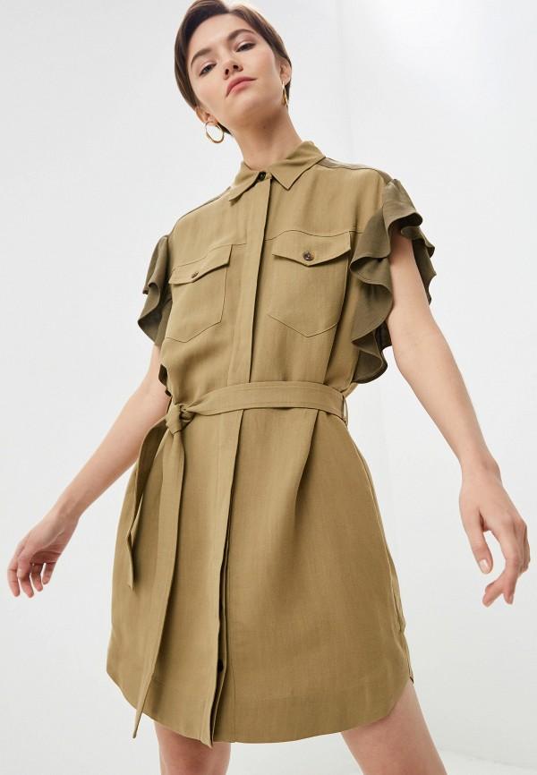 Платье Twinset Milano Twinset Milano TW008EWEHVA2 цена
