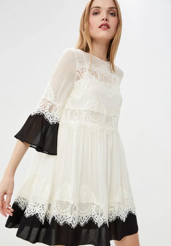 все цены на Платье Twinset Milano Twinset Milano TW008EWEHVA5 онлайн