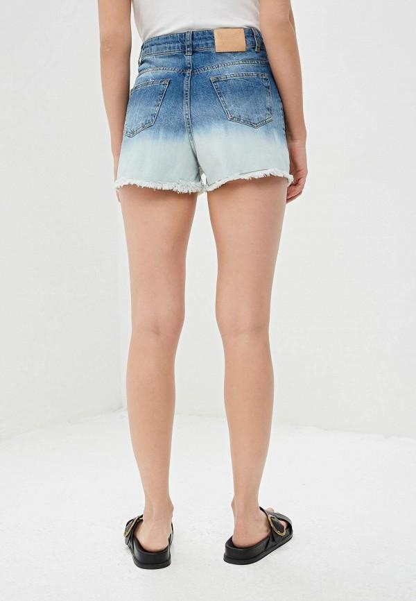 Шорты джинсовые Twinset Milano 191TT2052 Фото 3
