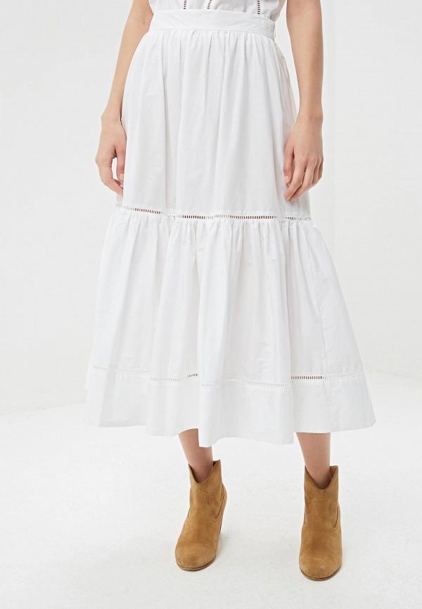 Юбка Twinset Milano Twinset Milano TW008EWEHVD0 юбка leticia milano салатовый 44 46 размер