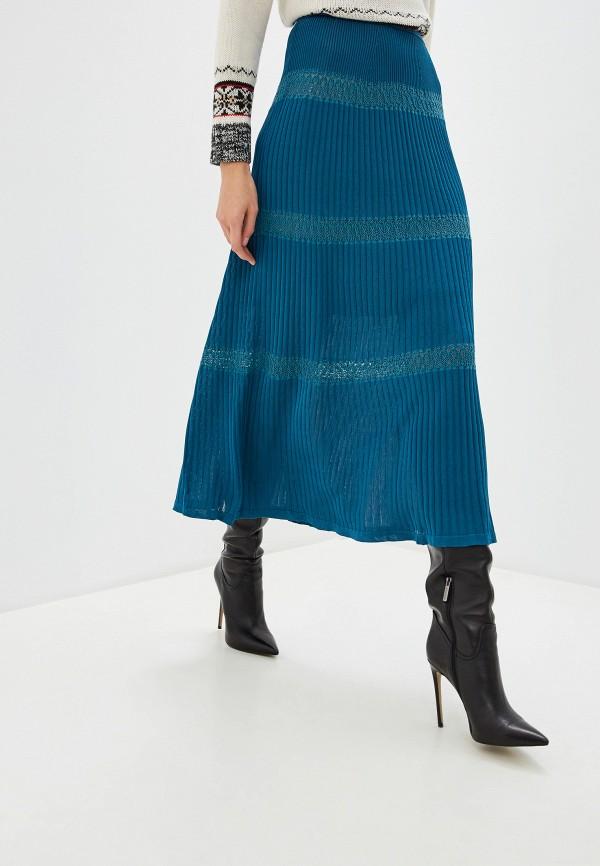 Юбка Twinset Milano Twinset Milano TW008EWFMXD0 юбка leticia milano салатовый 44 46 размер