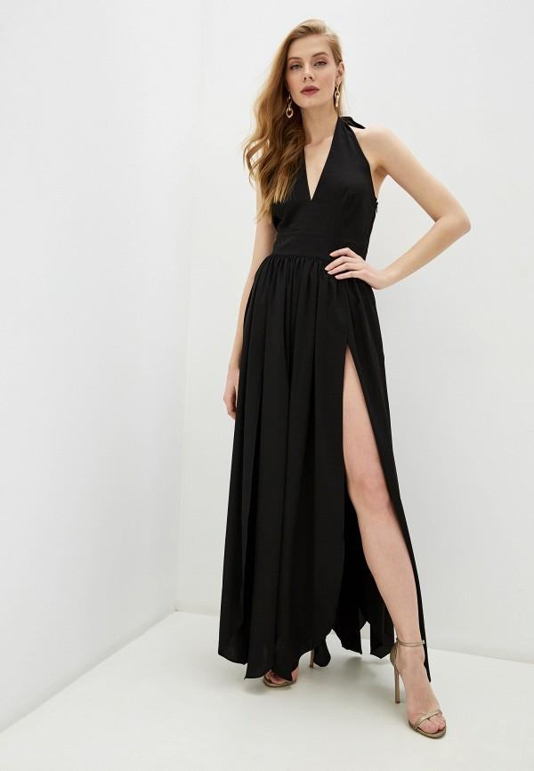Платье Twinset Milano Twinset Milano TW008EWHJTV0 ботинки twinset milano twinset milano tw008awbwpi6