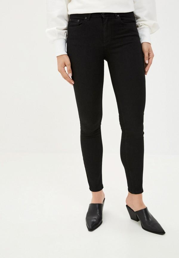 женские джинсы twist & tango, черные