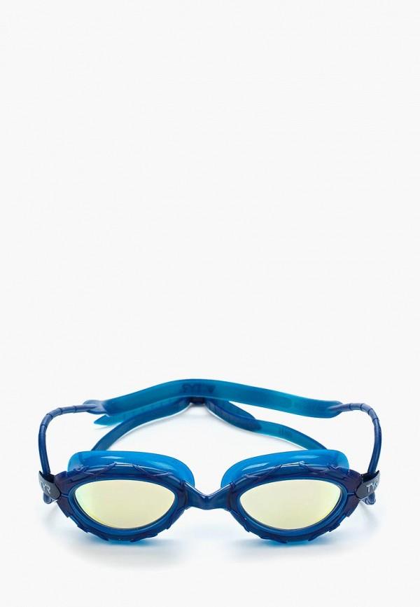 Очки для плавания TYR TYR TY003DUBGTZ0