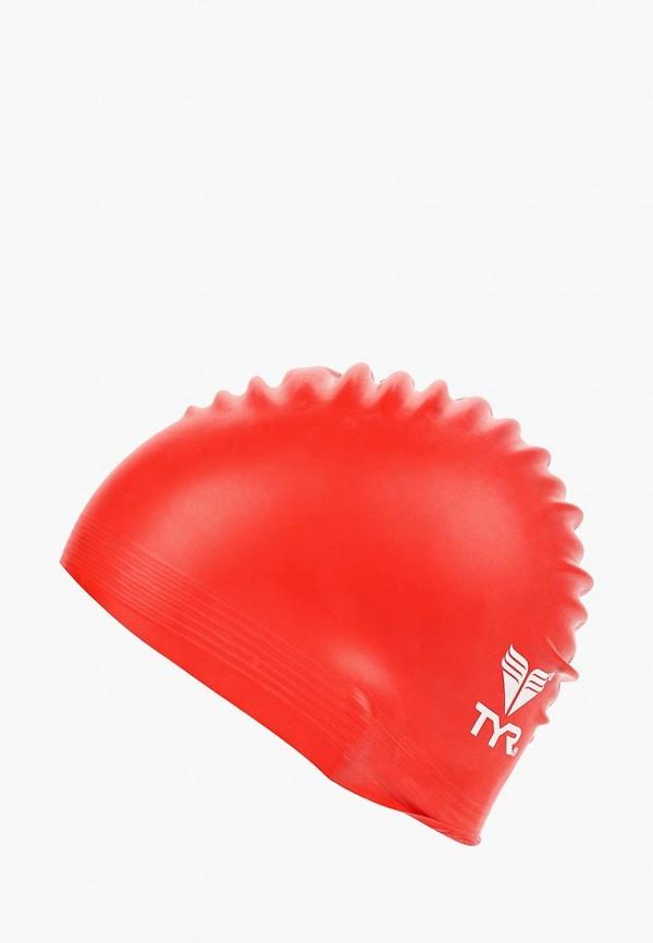 Шапочка для плавания TYR TYR TY003DUCULC6 шапочка для плавания tyr tyr ty003duculc8