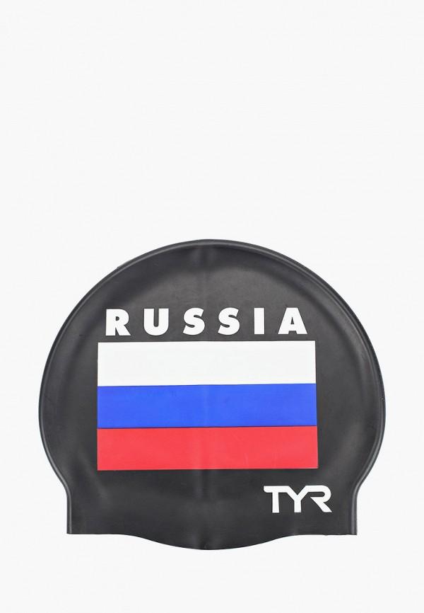 Шапочка для плавания TYR TYR TY003DUGOMS2 цена