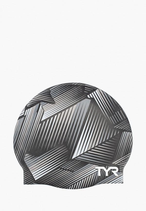 Шапочка для плавания TYR TYR TY003DUGOMS5 цена
